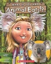 What If You Had Animal Ears!?