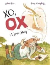 XO, OX A Love Story New Stories for the Readers on Your Lap