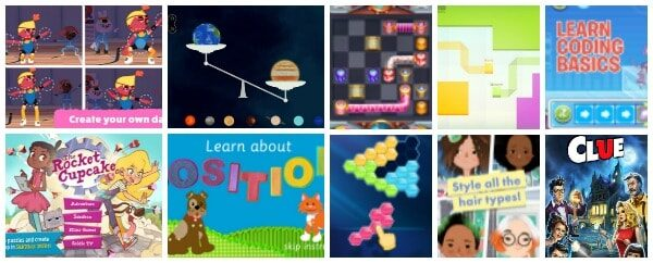 15 Cool Apps for Kids