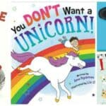 Delightful Children's Picture Books about Pets