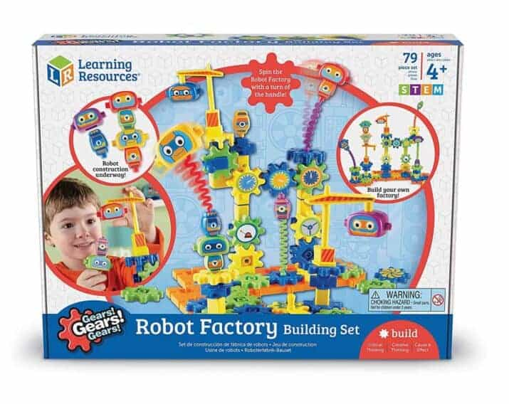 Top Learning Resources Toys : Top learning toys for kids including diverse learners