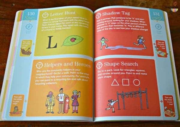 New Summer Brain Quest Workbooks