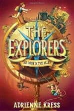 A Wanderlust Celebration! Good Children's Books about Explorers and Geography