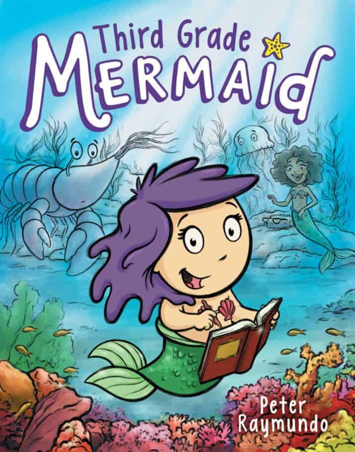 Best Books For 8 Year Olds (Third Grade)