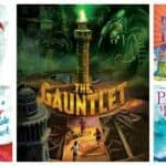 Discover New Fantasy Books for Your Kids
