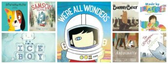 picture books uniqueness being yourself