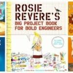 8 Fascinating STEM Picture Books