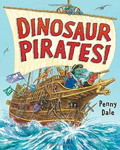 Delightful New Picture Books for Summer (2017)