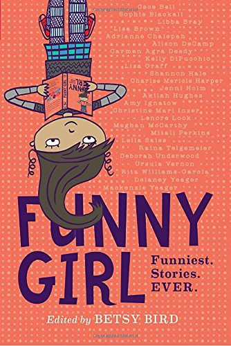 best funny chapter books for children