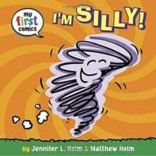 Best Picture Books for Kids About Feelings