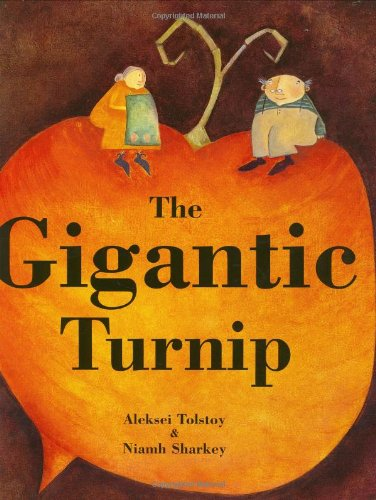 Picture Books About Fall