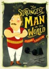 Picture Book Biographies About Athletes