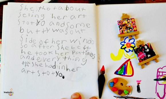 Why You Should Encourage Kids to Start a Writing Journal (and How to Start)