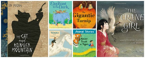 Folktales for Kids