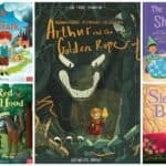 Lovely Fairy Tales and Myths to Enjoy With Children