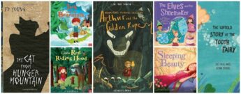 myths and fairy tales for children