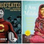 4 Inspiring Nonfiction Books for Teen Readers