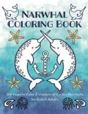 Fun Narwhal Gifts for Kids