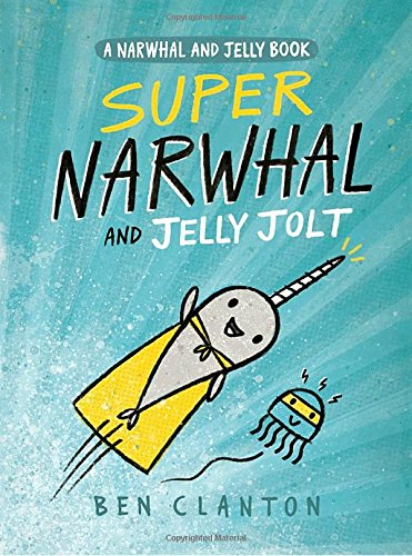The Best Narwhal Books for Kids