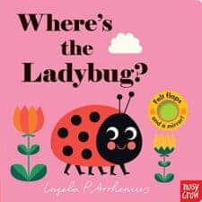 good board books for babies and toddlers