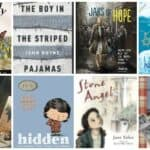 Children's Books About The Holocaust