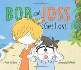 funny picture books for kids