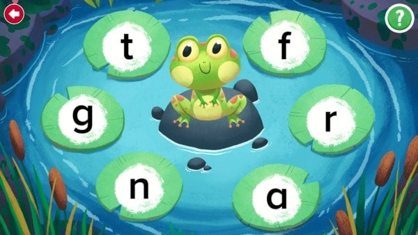 The Most Comprehensive Reading App Yet: Phonics Museum