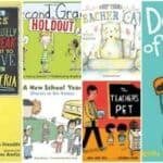 What's New for 2017 Back to School Picture Books?