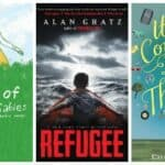5 Historical Fiction Novels for Tweens, Fall 2017