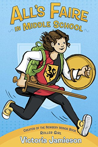 Books About Middle School