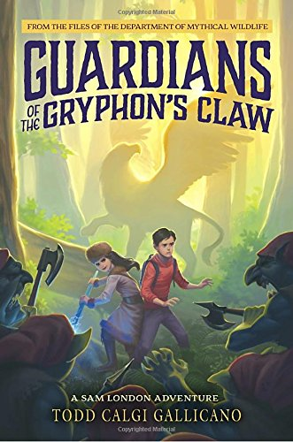 What's New in Fantasy Books for Ages 8 - 12 (Fall 2017)