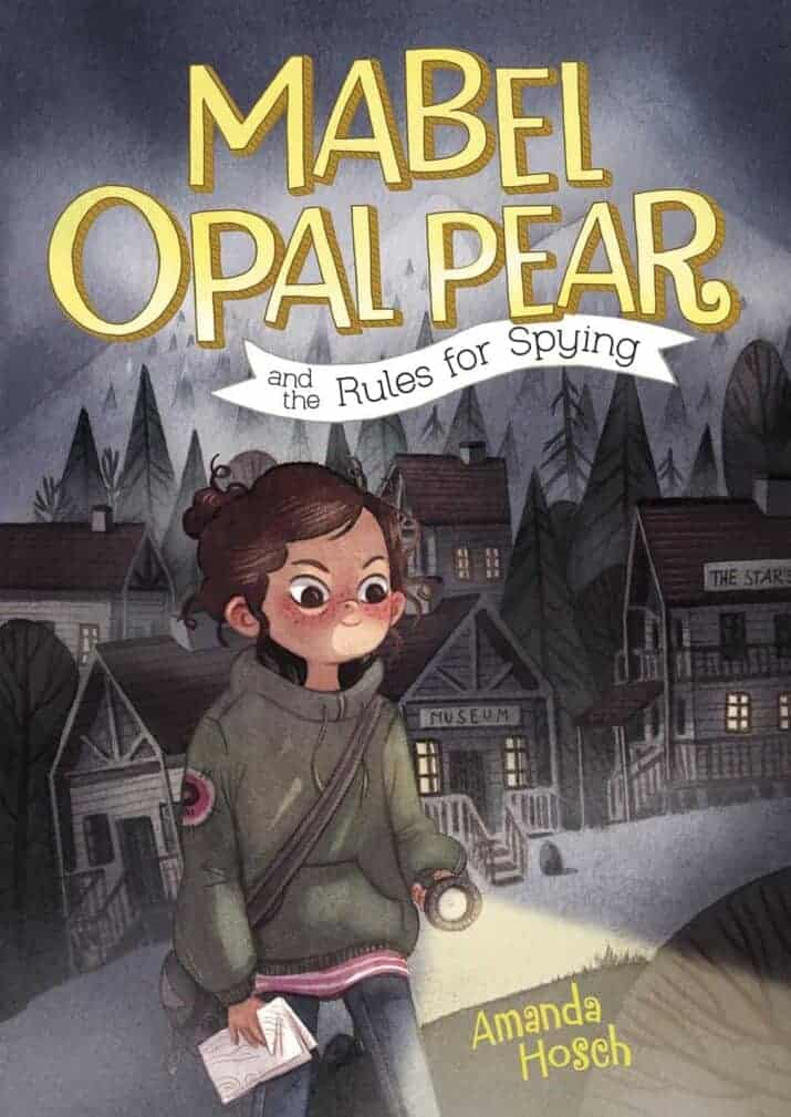New Middle Grade Books to Read in Fall 2017