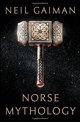 norse mythology books for kids