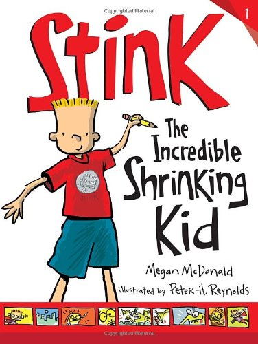 good books for 2nd graders