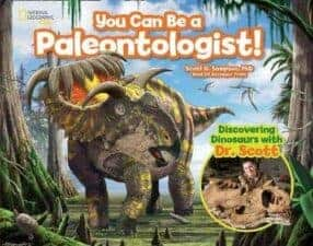 Outstanding Dinosaur Books for Kids