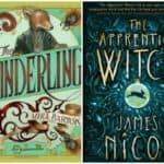 What's New in Fantasy Books for Ages 8 – 12 (Fall 2017)