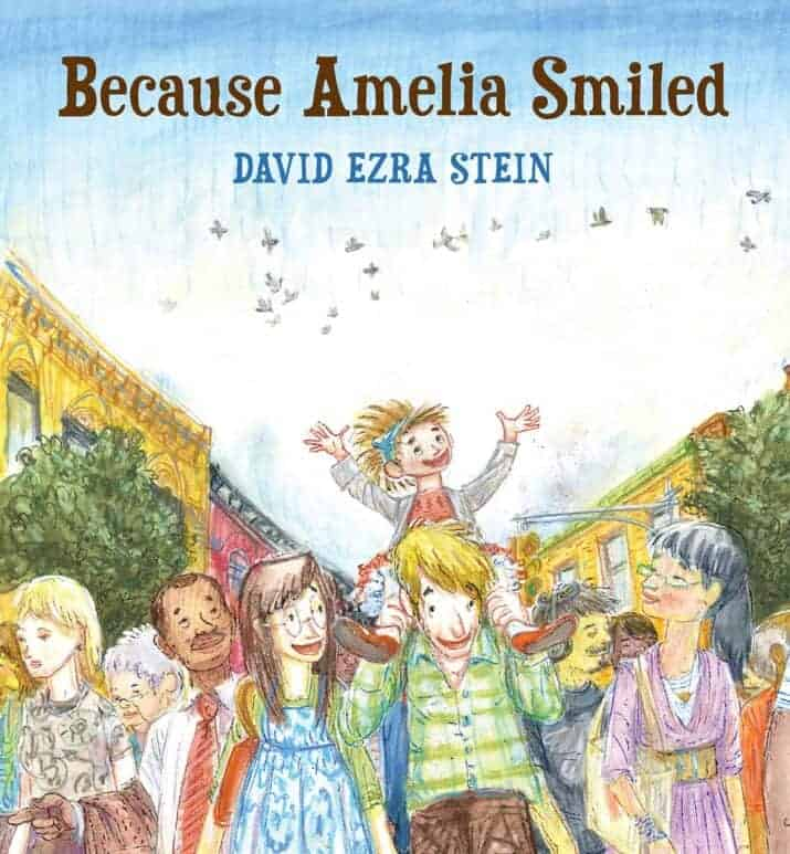 16 Children's Picture Books About Kindness