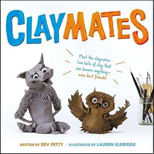 Favorite Books for 4- and 5-Year-Olds