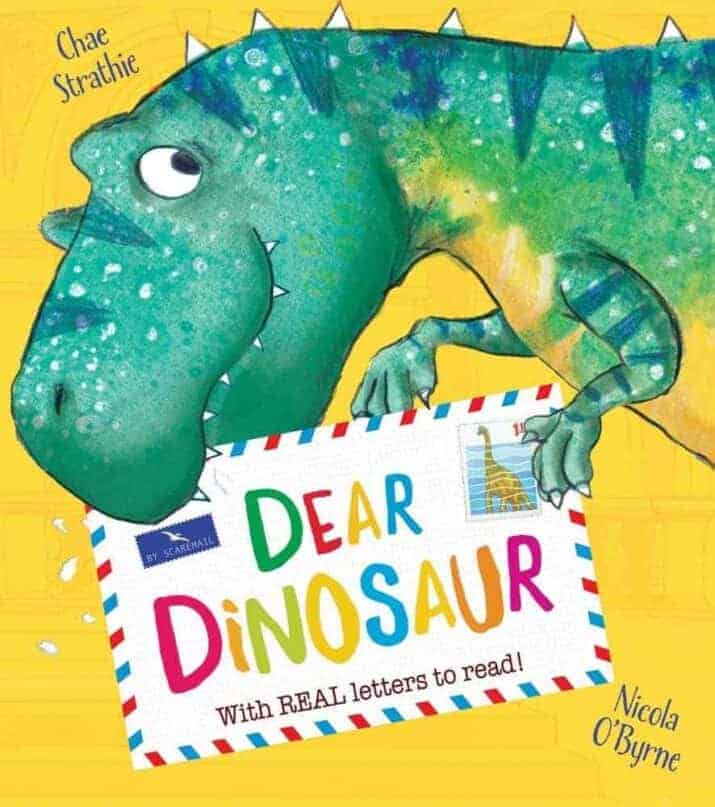 Noteworthy Picture Books from 2017