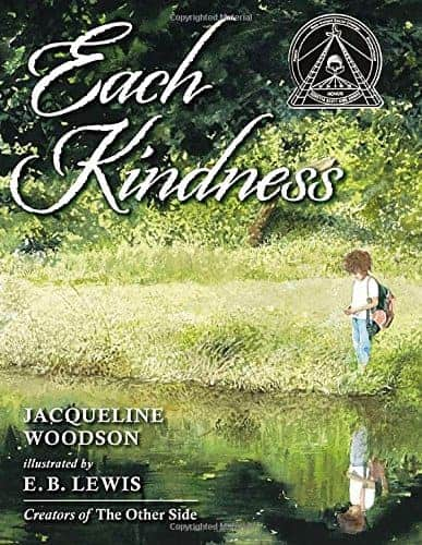 Children's Picture Books About Kindness