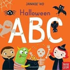 What's New in Halloween Books (2017)