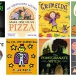 What's New in Halloween Books