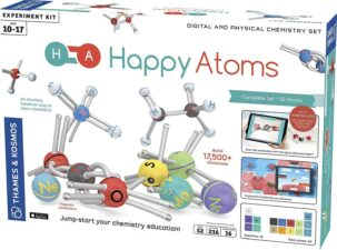 STEM gift ideas for 10 year old boys