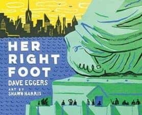 Children's Books About Immigration, Migration, and Refugees
