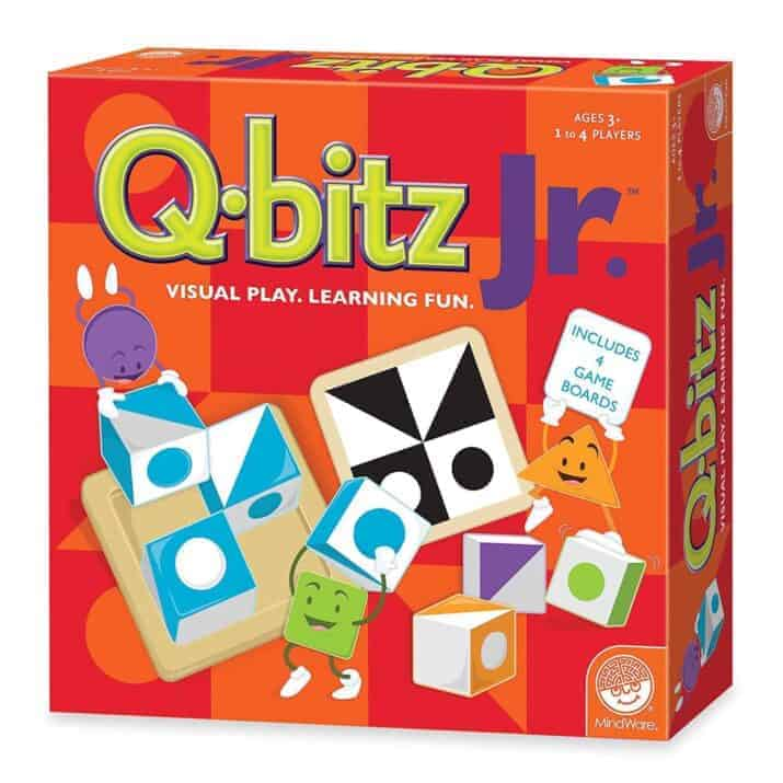 The Coolest STEM Gifts for Kids Qbitz