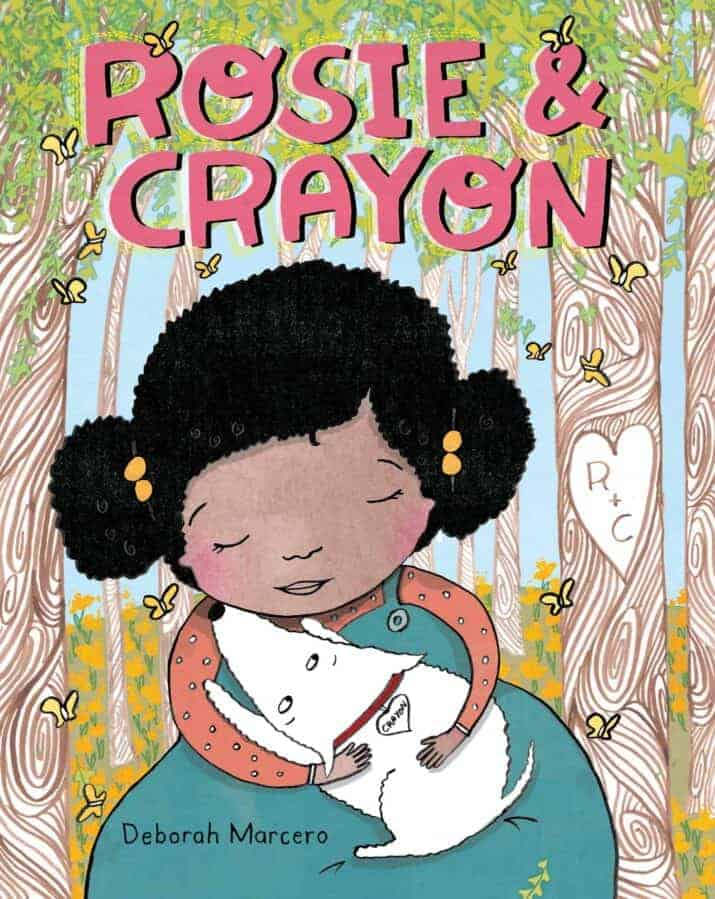 children's books about grief and death
