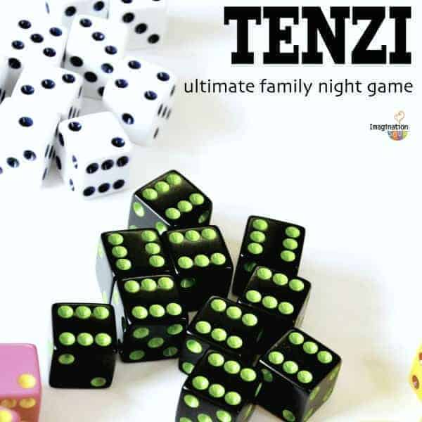favorite family game for all ages