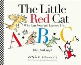 best alphabet books for children