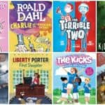 40 Good Book Series for 4th Graders (That Will Keep Them Reading)