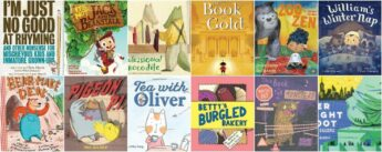 new picture books fall 2017
